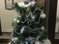 2019 Christmas Tree at Rockville Library
